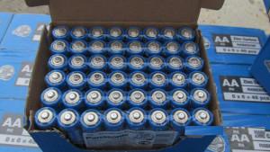 Батарейки (1)