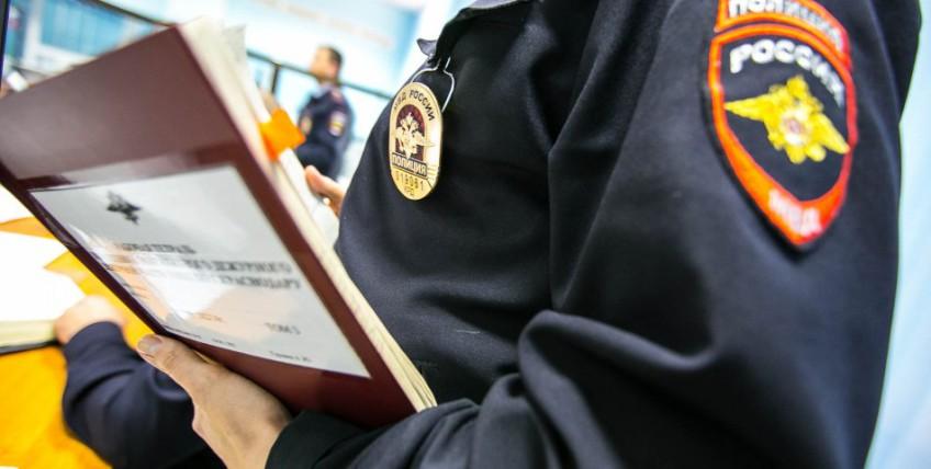 Сочинские полицейские выясняют обстоятельства мошенничества во время поставки мебели