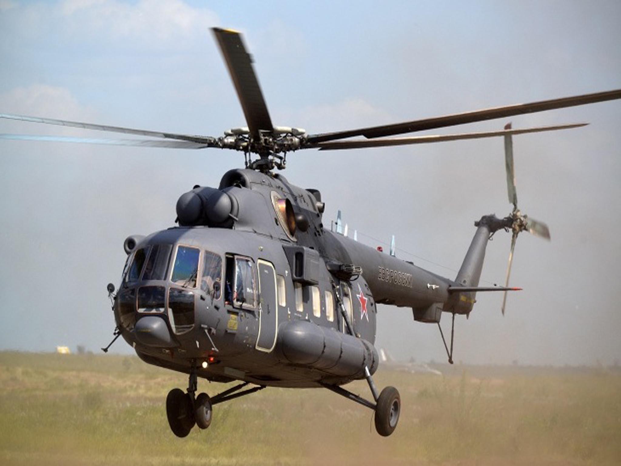 Пастуха овец эвакуировали вертолетом с Черкесского перевала