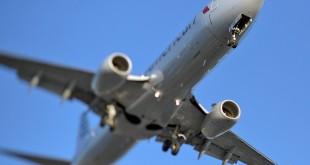 Израильскую авиакомпанию оштрафовали за нарушение пограничного режима