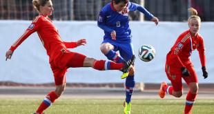 Жительница Кубани преждевременно родила во время матча сборной России, назвала сына в честь Головина