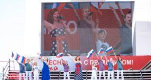 Новая звезда среди молодых музыкантов России «засияет» на «Роза Хутор»