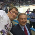 Александр Разливинский