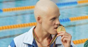 Евгений Садовый: «Плавать научился на Черном море»
