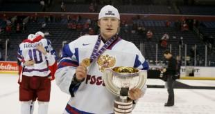 Дмитрий Шикин: В хоккей я попросился сам