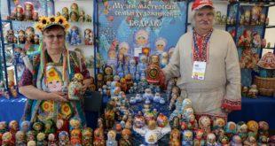 Этно-ярмарка Россия-АСЕАН проходит в Сочи