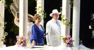 Карнавалетто открыло летний курортный сезон в Сочи (видео)