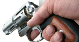 Пьяный сочинец в кафе угрожал отдыхающим пистолетом
