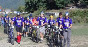 Сезон велогонок на шоссе в России  стартует в Сочи