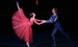 В Сочи стартует VI Международный конкурс «Молодой балет мира»