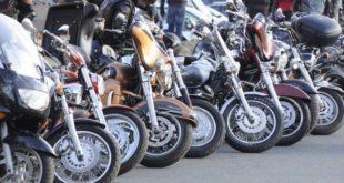 Политики и спортсмены примут участие в мотопробеге Bikers for BSEC