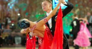 Почти 10 тысяч человек примет участие в конкурсе бальных танцев «Виват Россия»