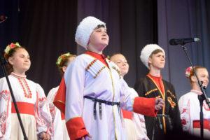 Гран-при- солист ансамбля «Кубаночка» Артем Макаров из Республики Адыгея