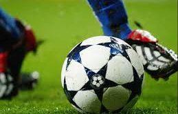 Футбольный клуб «Сочи» запускает собственный проект по дворовому футболу
