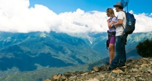 Туризм не навредит природе