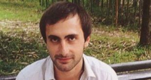 На границе в Сочи убили сына священника