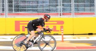 Соревнования по триатлону пройдут в Олимпийском парке, Имеретинской бухте и трассе Адлер-Красная Поляна