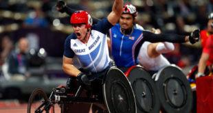 Российские паралимпийцы одержали победу в Сочи