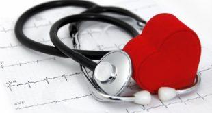 Сегодня Всемирный день сердца