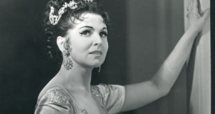Международный оперный фестиваль имени Галины Вишневской пройдет в Сочи