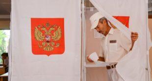 Представители КПРФ заявляют о фальсификациях на выборах в Сочи