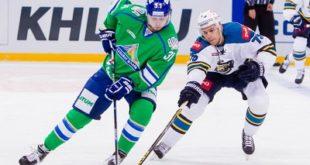 Хоккейный «Сочи» добыл волевую победу в Уфе