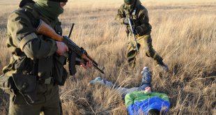 Четверых жителей Западной Украины выдворили из России за нарушение правил пограничного режима