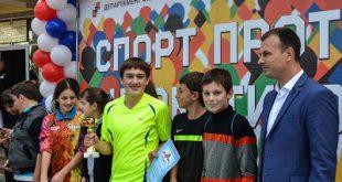В канун Рождества Христова сочинские теннисисты примут участие в благотворительном турнире