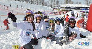 Сочи стал самым популярным на новогодние каникулы, среди российских курортов