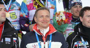 Александр Карандин: Мы сделали все возможное, чтобы олимпийские и паралимпийские зимние игры в Сочи были лучшими в мире!