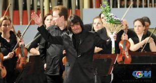 Зимний фестиваль искусств Юрия Башмета пройдет в Сочи