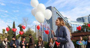 Благотворительные акции в помощь онкобольным детям проходят в Сочи