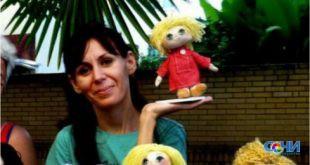 Марина Полунина: Я не придумываю образы кукол – я их вижу во сне