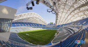 Эксплуатировать и содержать стадион «Фишт» будет госкомпания Кубани
