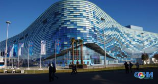 В Сочи стартуют Открытые соревнования — первенство и Финал Кубка Краснодарского края по фигурному катанию на коньках