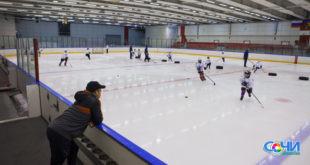 Лето для хоккея