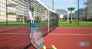 Теннисный турнир открылся в Сочи