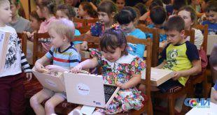 Сочинская детская больница получила реанимационное оборудование на 1 млн рублей