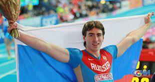 Сергей Шубенков: «Побеждать легко, тренироваться трудно!»