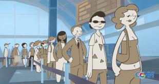 Международный фестиваль анимационного кино пройдет в Сочи
