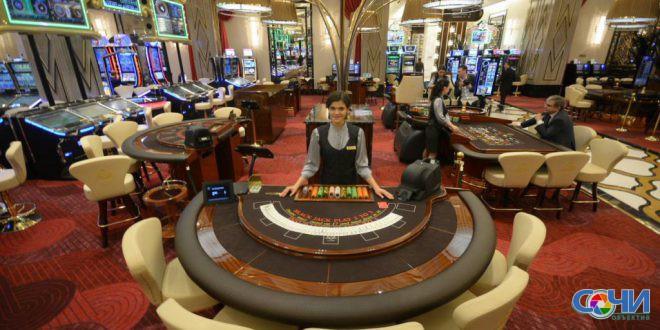 рейтинг лучших иностранных казино