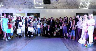 Десятый юбилейный конкурс молодых дизайнеров состоялся в Сочи