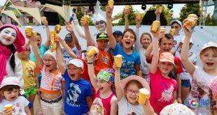 «Роза Хутор» отметит День защиты детей
