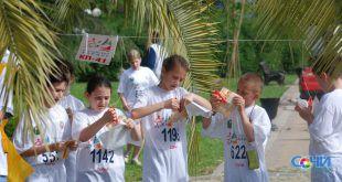 Команды детских садов, школ, спортивных клубов и ветеранов примут участие в соревнованиях по спортивному ориентированию в Сочи