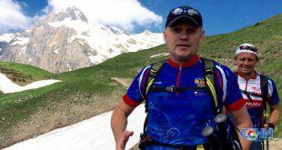 Сочинец Влад Фунтяков стал лучшим, среди своих земляков, в горном марафоне «FISHT-O-RUN – 2017»