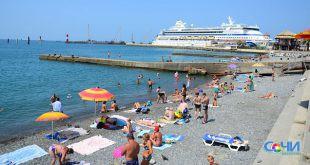 Власти Сочи заявляют о благополучной санитарно-эпидемиологической обстановке на курорте