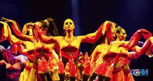 Античный турецкий фестиваль пройдет на курорте «Роза Хутор»