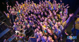 VII ежегодный фестиваль «Оперение» пройдет в Сочи