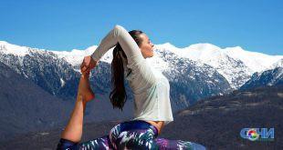 Всемирный день здорового образа жизни пройдет на курорте «Роза Хутор»