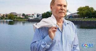 Владимир Гостюхин: Меня часто называют главным дальнобойщиком страны